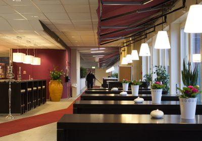 Arbetarbladet Dinners satsar på Gävle Bro